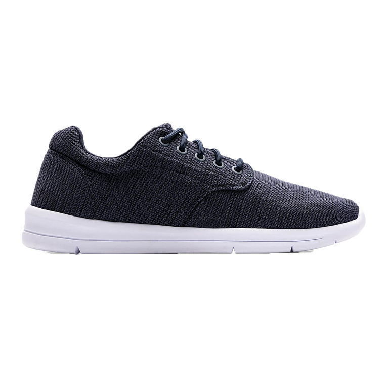 THE DAILY Knit Men's Shoe - Navy