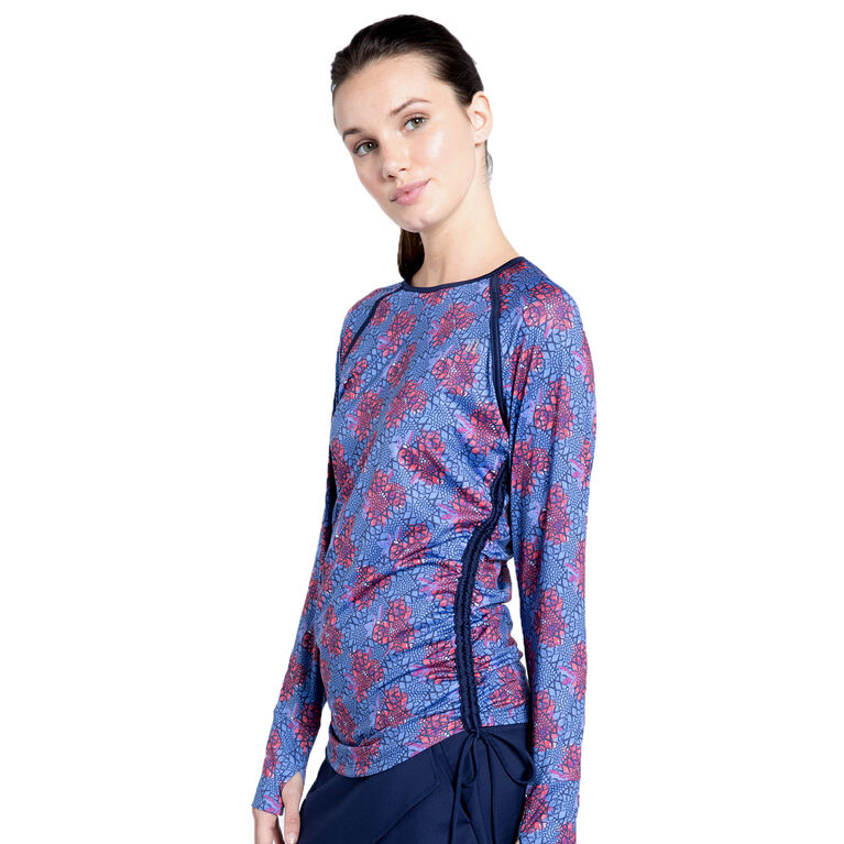 EleVen Tangle Long Sleeve Top