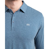 TravisMathew Backup Plan Polo