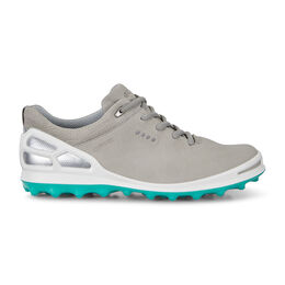 ECCO Cage Pro GTX Women's Golf Shoe - Grey