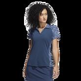 Ultimate365 Primegreen Printed Short Sleeve Polo Shirt