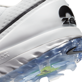 Alternate View 10 of Air Zoom Infinity Tour Men's Golf Shoe - White/Grey