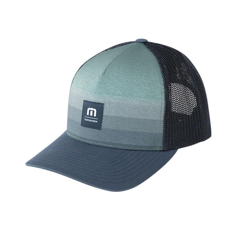 Blue Lagoon Snapback Hat