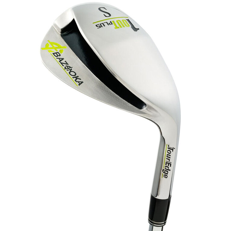 """Tour Edge """"One Out"""" Plus Wedge w/Steel Wedge"""