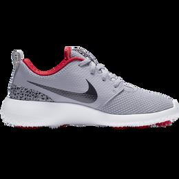 size 40 87bed 9a5eb ... Roshe G Jr. Golf Shoe - Grey Black. Nike