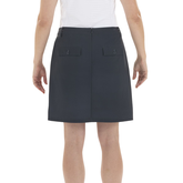 Alternate View 2 of Americana Collection: Alessia Contrast Pleat Skort