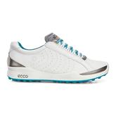 ECCO BIOM Hybrid Women's Golf Shoe - White