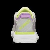 Alternate View 3 of Hypercourt Supreme Women's Tennis Shoe - Grey/Purple
