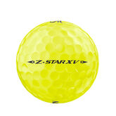 Alternate View 3 of Z-STAR 6 XV Yellow Golf Balls