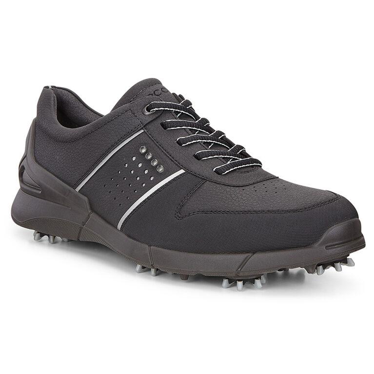 ECCO Base One Men's Golf Shoe - Black