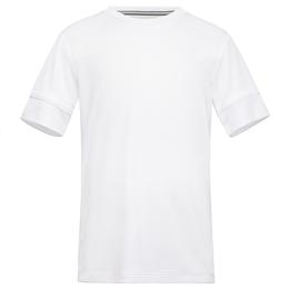 Boys' Core Doubles Crew Tennis Shirt