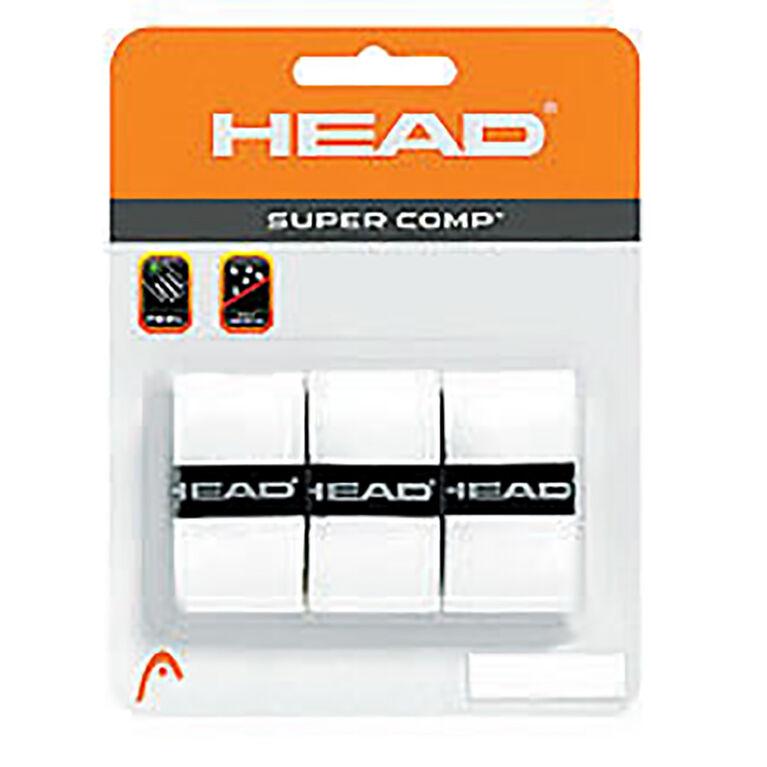 Head Super Comp Grip - Black