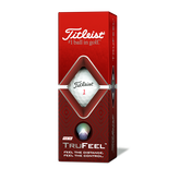 Alternate View 3 of TruFeel Golf Balls - Personalized