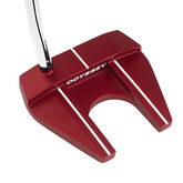 Odyssey O-Works Red #7 Tank Putter w/ Superstroke Grip