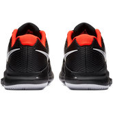 Alternate View 7 of Air Zoom Vapor X Men's Tennis Shoe - Black/Red/White