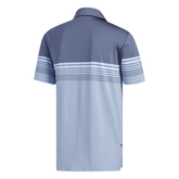 Alternate View 9 of Ultimate365 Gradient Block Stripe Polo Shirt