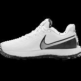 Alternate View 1 of React Infinity Pro Men's Golf Shoe - White/Black