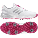 Alternate View 9 of Response Bounce Women's Golf Shoe - White/Pink