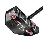 Odyssey O-Works Black #2M CS Putter w/ Winn Red Grip