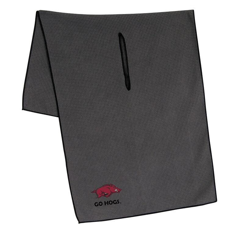 Team Effort Arkansas Microfiber Towel