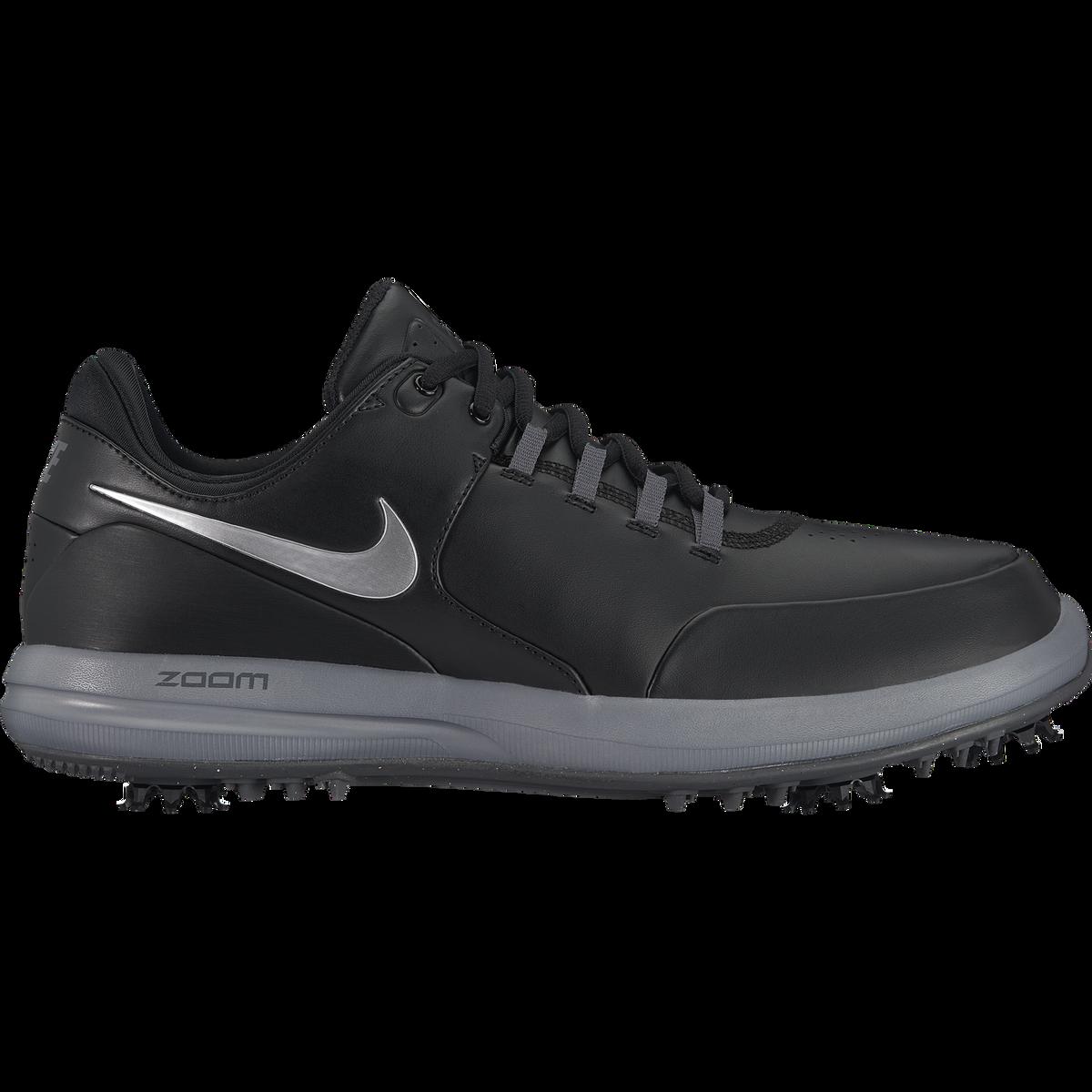 b36b69258b Nike Air Zoom Accurate Men's Golf Shoe - Black/White | PGA TOUR ...