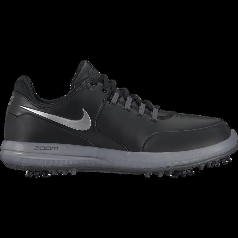 Nike Air Zoom Accurate Men's Golf Shoe - Black/White