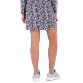 Alternate View 2 of Dynamo Collection: Lili Lace Print Skort