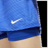 Alternate View 2 of Women's Printed Tennis Skirt