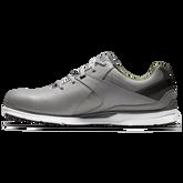 Alternate View 1 of PRO|SL Men's Golf Shoe - Grey