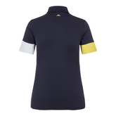 Alternate View 5 of Short Sleeve Yasmin  Golf Polo