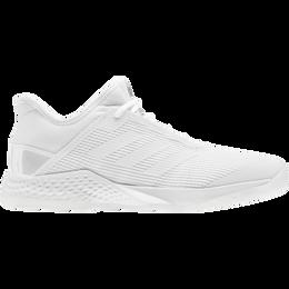 Adidas Adizero Club Men's Tennis Shoes - White