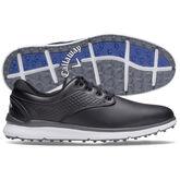 Alternate View 2 of Oceanside LX Men's Golf Shoe - Black