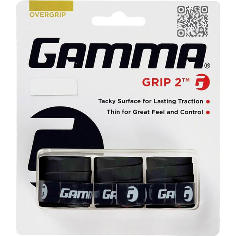 Gamma Grip 2 - 3 Pack