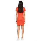 Alternate View 2 of Lana Color Block Dress
