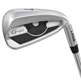 Ping G400 Irons 4-PW w/Steel Shafts