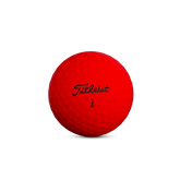 Alternate View 3 of TruFeel Red Golf Balls