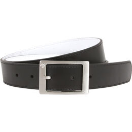 Nike Rhinestone Harness Reversible Women's Belt