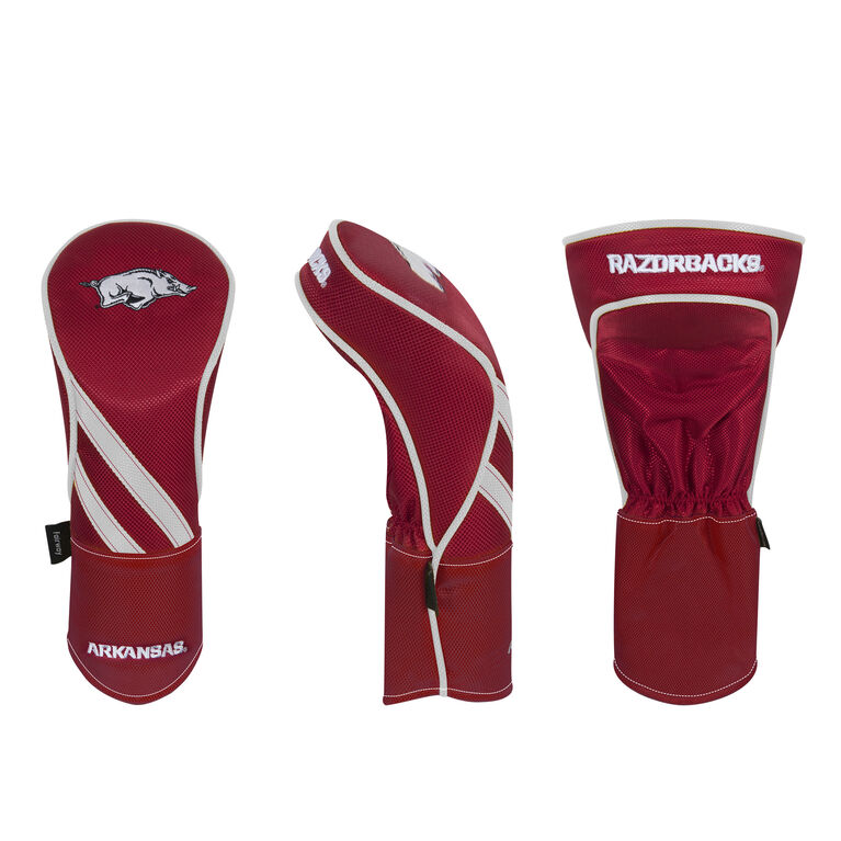 Team Effort Arkansas Razorbacks Fairway Headcover