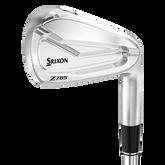 Alternate View 1 of Srixon Z 785 4-PW Iron Set w/ Nippon Modus 3 120 Steel Shafts