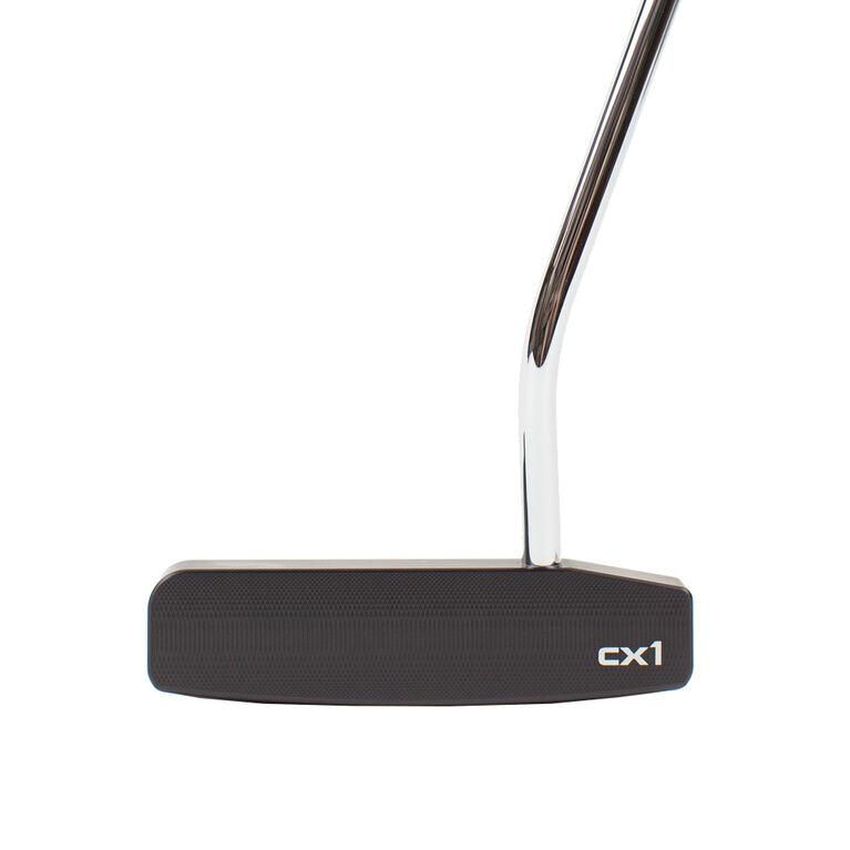 CURE CX1 Putter - Black
