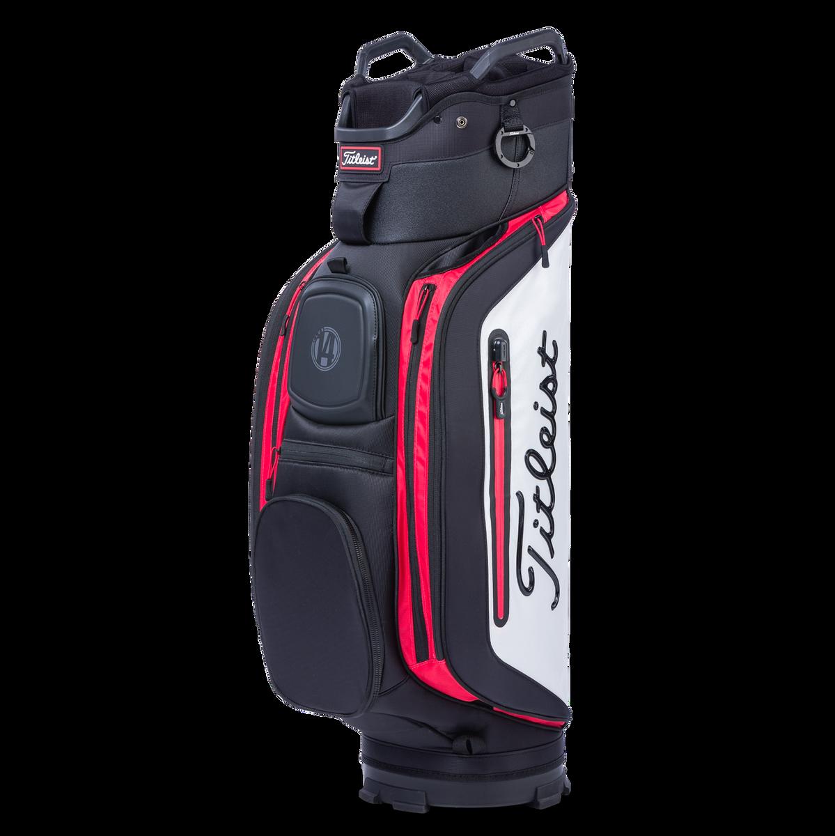 844e50760e Titleist Club 14 Cart Bag | PGA TOUR Superstore