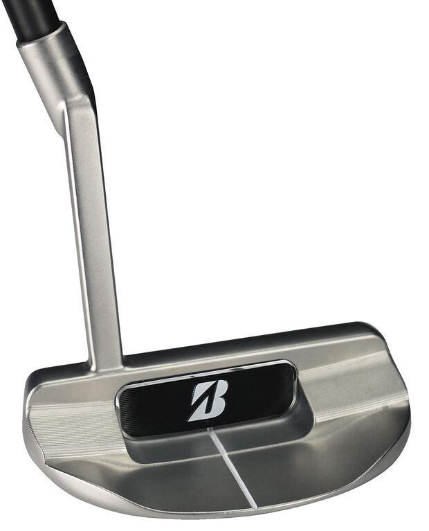 Bridgestone True Balance TD-01 Putter - w/Small Grip