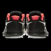 Alternate View 7 of Vapor X Jr Tennis Shoe - Black/Red