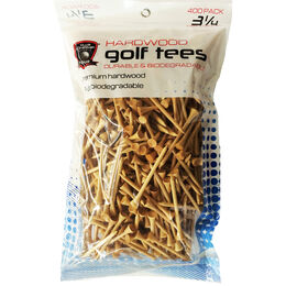 """Precision Golf Tees - 3 1/4"""" - 400 Pack"""