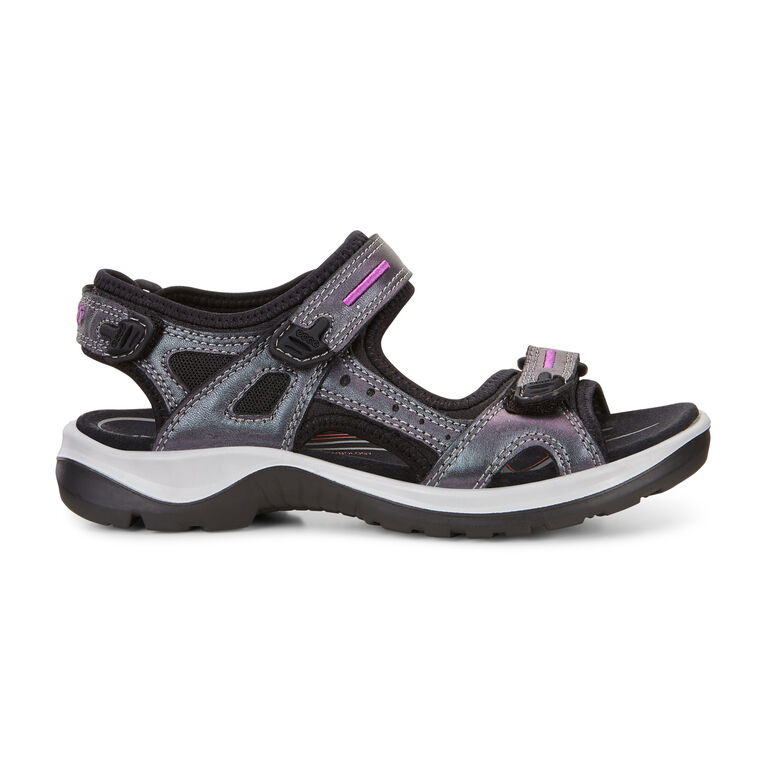 Yucatan Women's Sandal - Multi