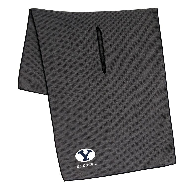 Team Effort BYU Microfiber Towel