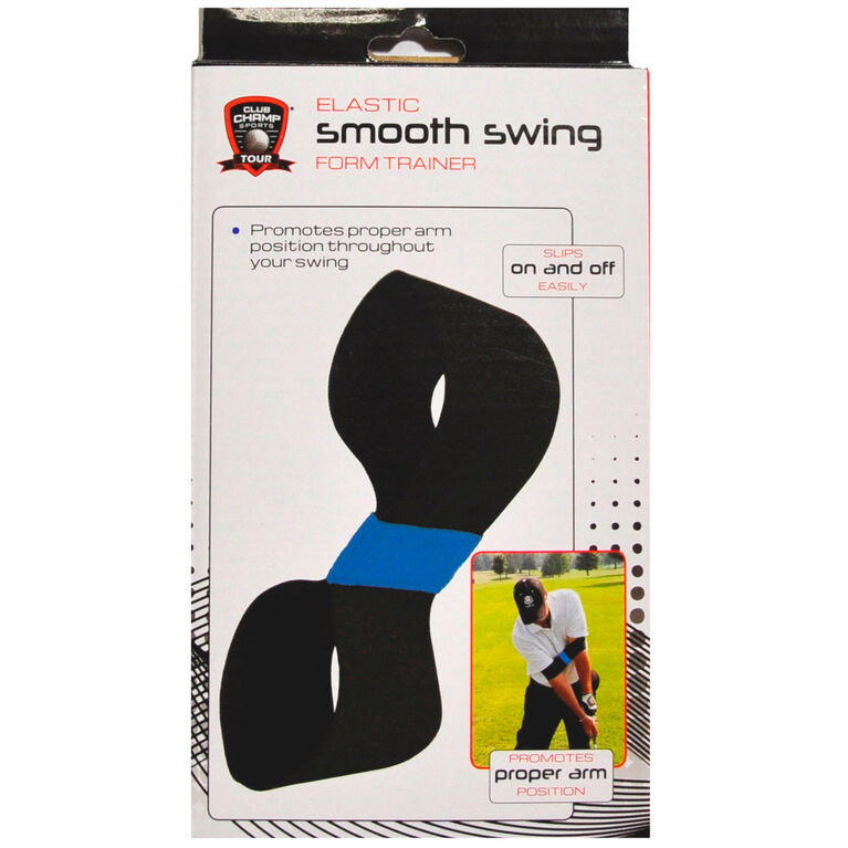 Smooth Swing