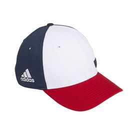 adidas Colorblock Crestable Hat