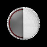 Alternate View 4 of Chrome Soft X Golf Balls - Personalized