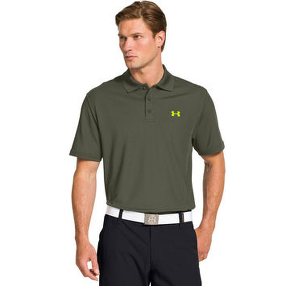a1409576 Under Armour Performance Polo   PGA TOUR Superstore